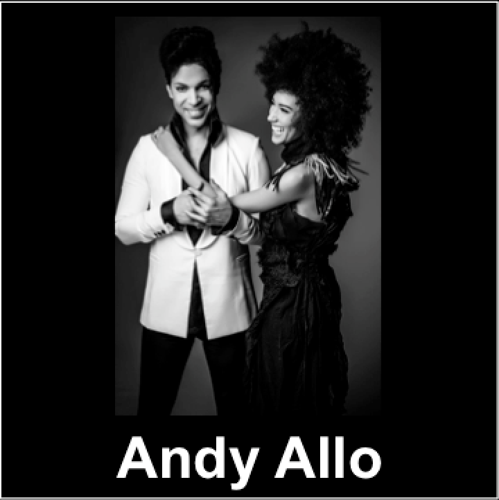 Andy Allo interview