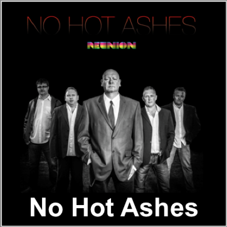 No Hot Ashes interview
