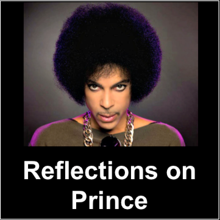 Marcus Anderson interview, Prince, Ceelo Green, Autism, New Power Generation