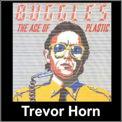 Trevor Horn interview, Buggles, Yes