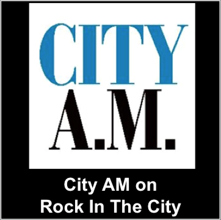 City AM, Music, Business