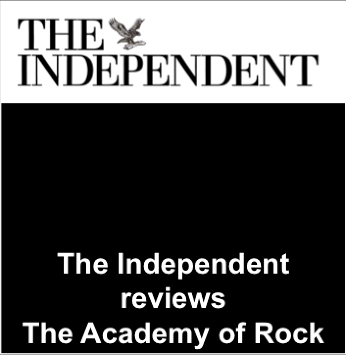 The Independent, Ozzy Osbourne, Bernie Torme