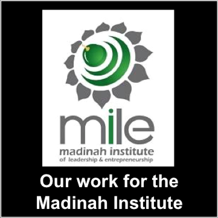 Madinah Institute of Leadership and Entrepreneurship