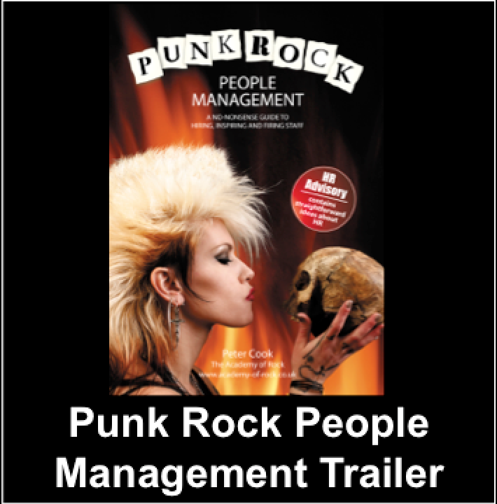 Punk Rock HR film