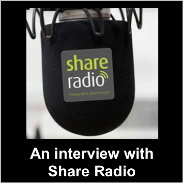 Share Radio, Leadership